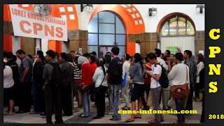 BKN Siap Menyambut 10 Juta Pendaftar CPNS 2018, Melalui Situs Resmi Ini