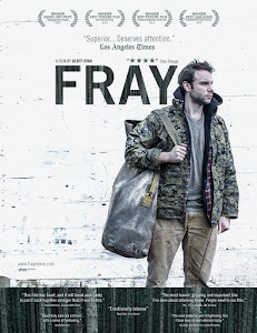 Fray Poster