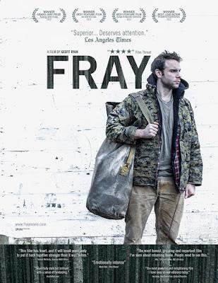 Fray Poster