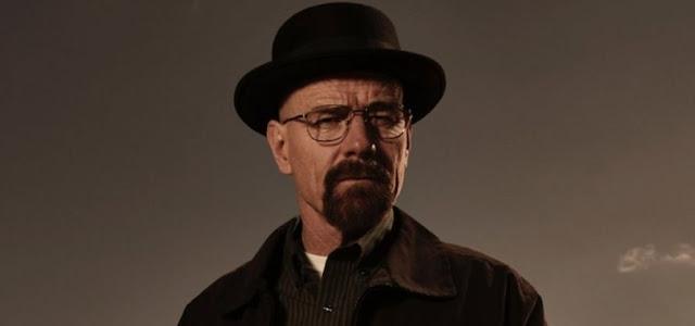 'Breaking Bad': Bryan Cranston quer voltar como Walter White em 'Better Call Saul'
