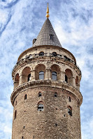 La Torre Gálata