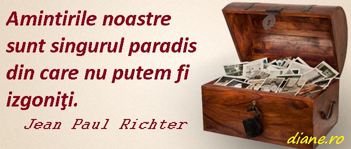 citate celebre despre amintiri Dulcea povară a amintirilor   Citate, maxime, aforisme   diane.ro citate celebre despre amintiri