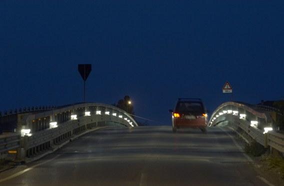 Road And Tunnel Lighting Thorn Novel Energy Blog