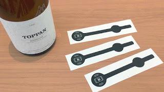 Как с помощью микросхем будут защищать дорогой алкоголь от фальсификации?