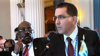 Venezuela: EE.UU. agrede el multilateralismo en la OEA