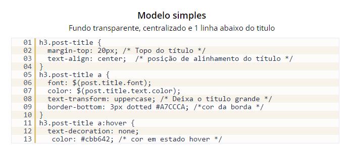 Dificuldades para copiar códigos dos tutoriais