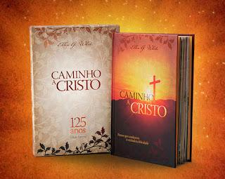 Caminho a cristo livro