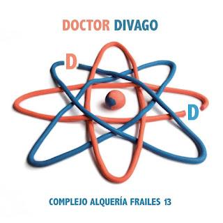 DOCTOR DIVAGO - Complejo Alquería Frailes 13 - 1