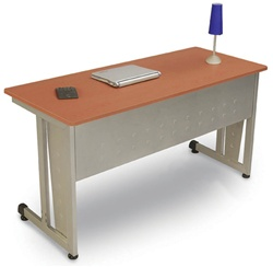 Small Modular Computer Desk by OFM