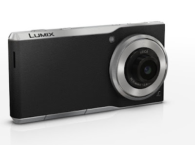 Cámara Panasonic Lumix Dmc-Cm1
