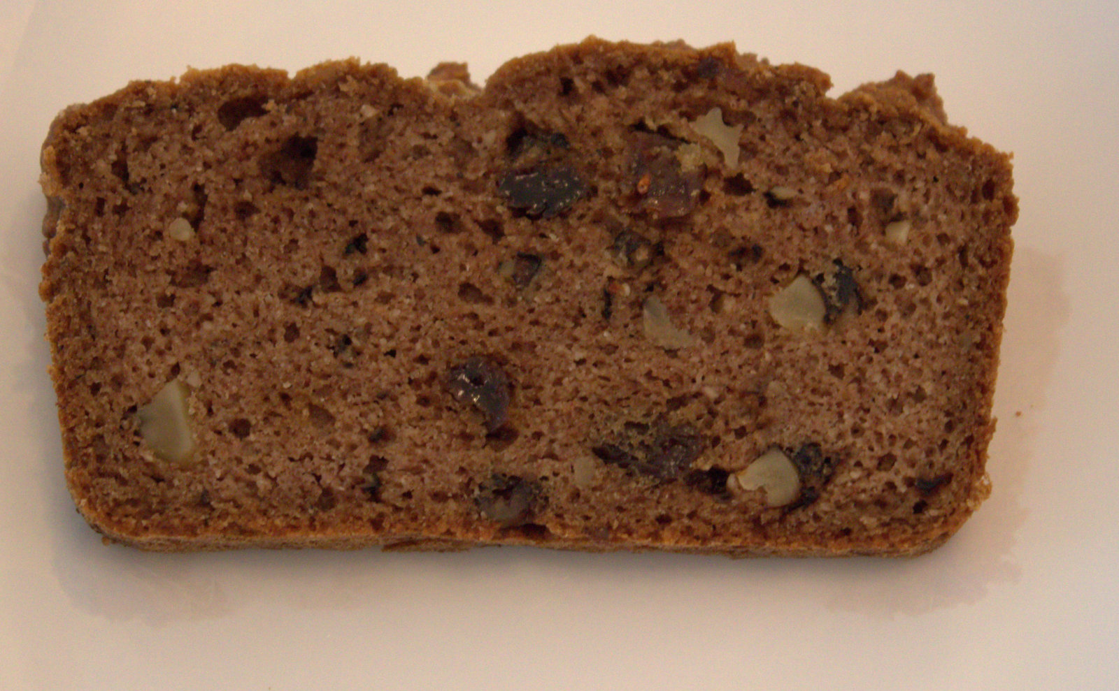 Paleo-Almond Spice Raisin Bread | Gluten Free & Paleo Travels