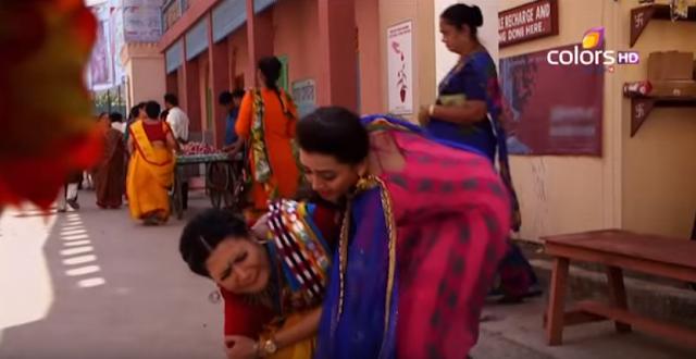 sinopsis swaragini episode 7