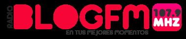 Blogfm Argentina - 107.9 MHz - Monte Caseros, Corrientes. Argentina