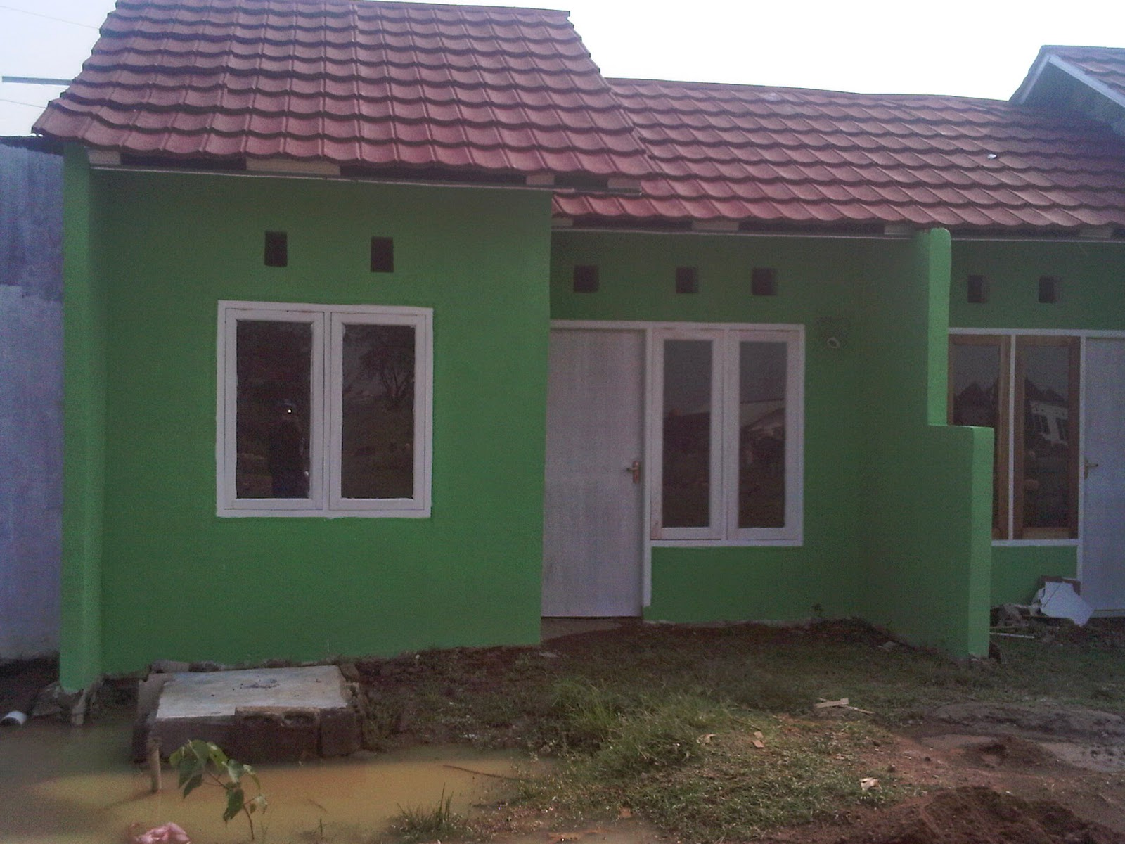 Image Result For Rumah Subsidi Flpp