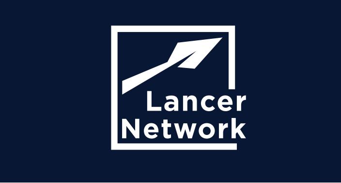 Lancer Network A decentralized freelance site for advertising and promotion of crowdsale