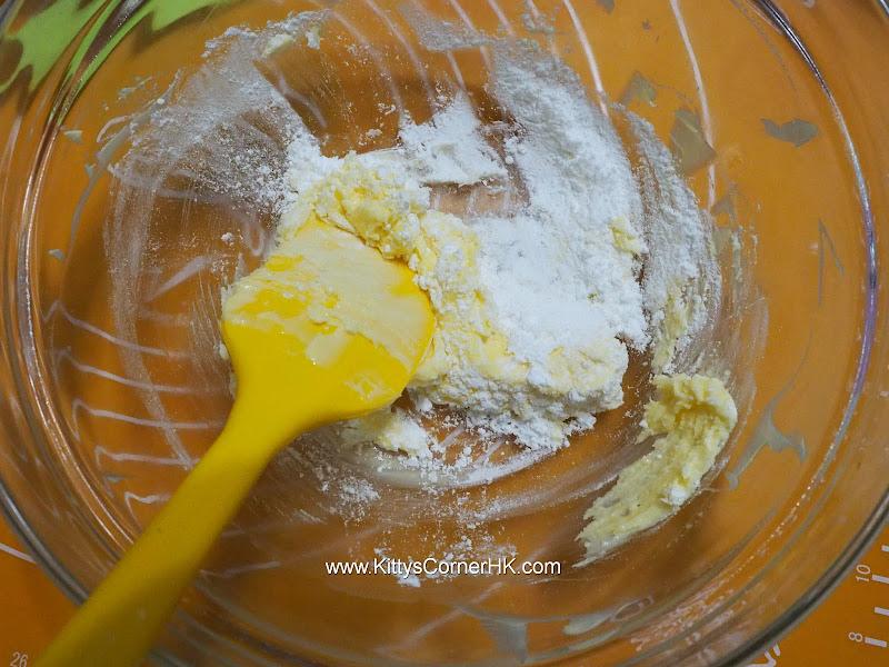 Almond cream DIY recipe 杏仁奶油自家食譜