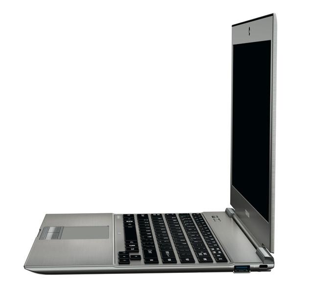 Toshiba Portégé Z930-145. Ultrabook ligero (709 \u20ac) | Análisis de
