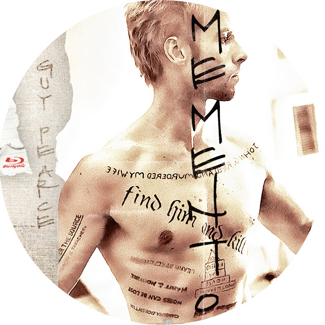 Memento Label Cover