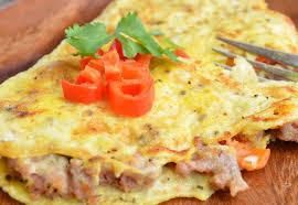 Resep Omelet Enak dan Mudah