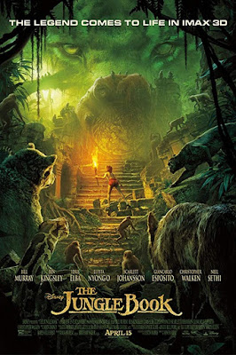 Film The Jungle Book ( 2016)