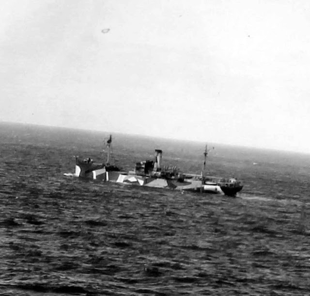 27 December 1940 worldwartwo.filminspector.com German escort ship Holland