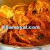 ஸ்பைசி க்ராப் மசாலா செய்முறை | Spicy Crap Gravy Recipe !