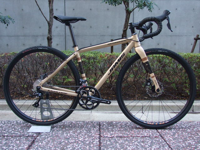 Avelo Bicycle Shop Jamis Renagade Explore ジェイミス レネゲード