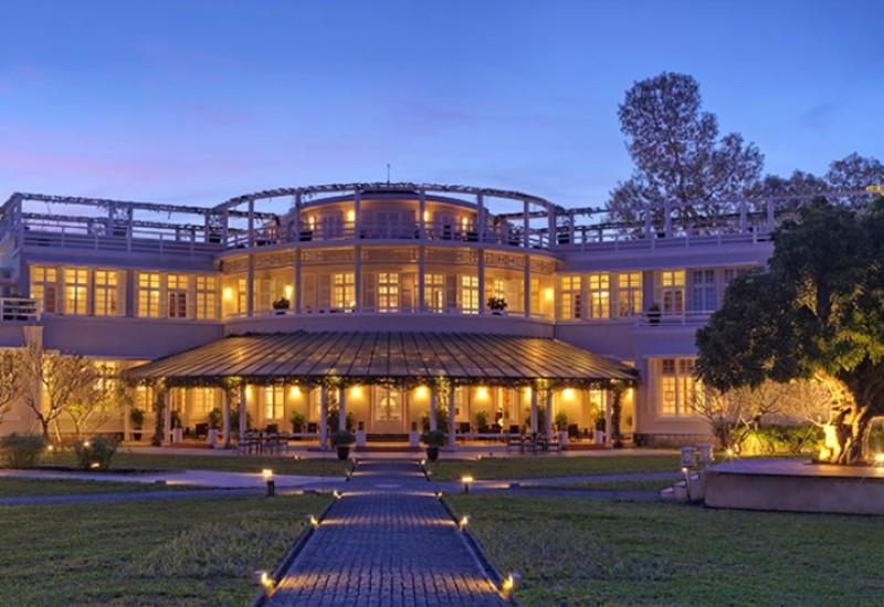 vietnam hue historic 1930 built art deco mansion