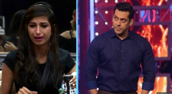 Salman Khan Threw Priyanka Jagga Out Of Bigg Boss 10