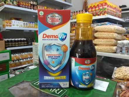 DemaVir Madu Plus Anti Virus