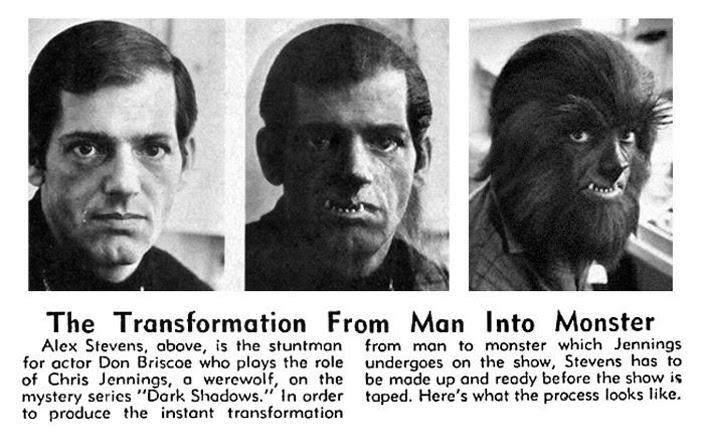 Carolyn Stoddard - WereWiki the resource for Werewolves  Dark Shadows Movie Werewolf