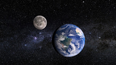 Earth-Moon-image