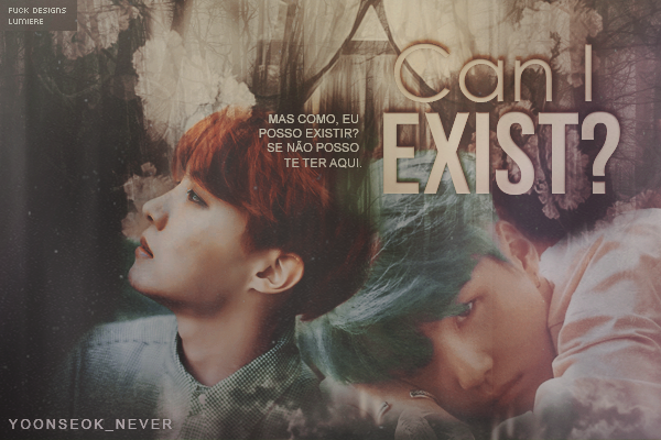 CF | Can I Exist? (@YoonSeok_Never)