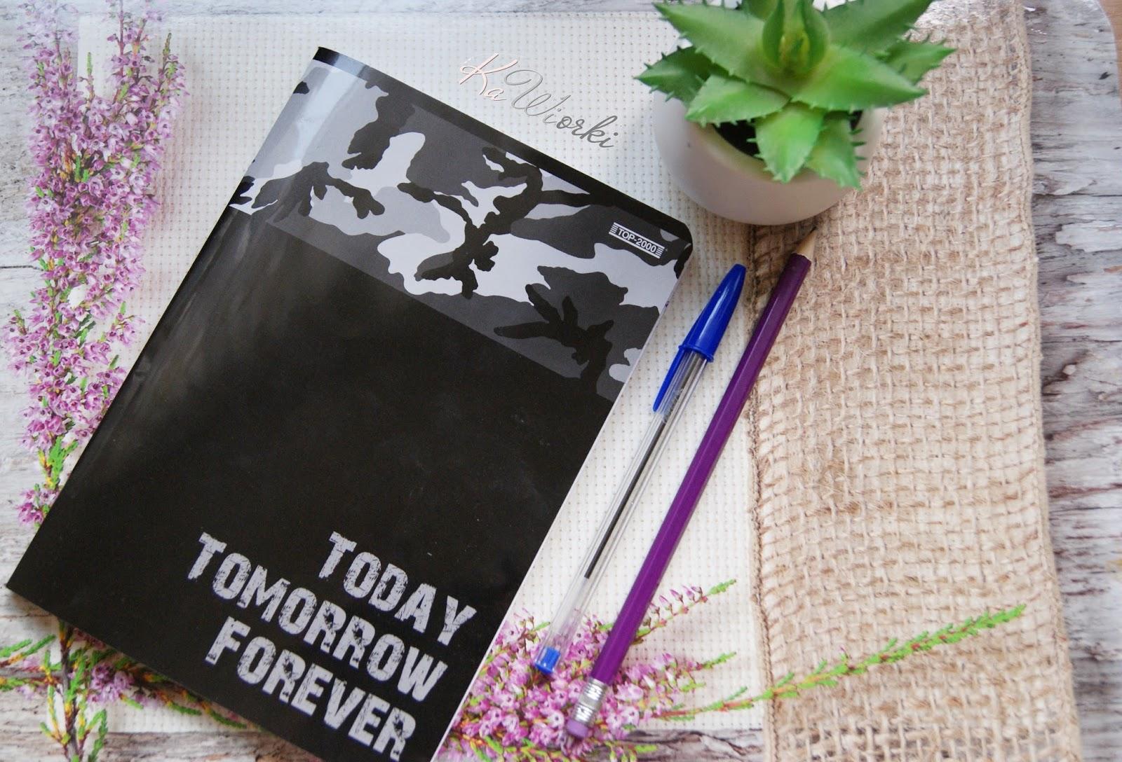 Dziennik motywacyjny - aby zmotywować dziecko do nauki!