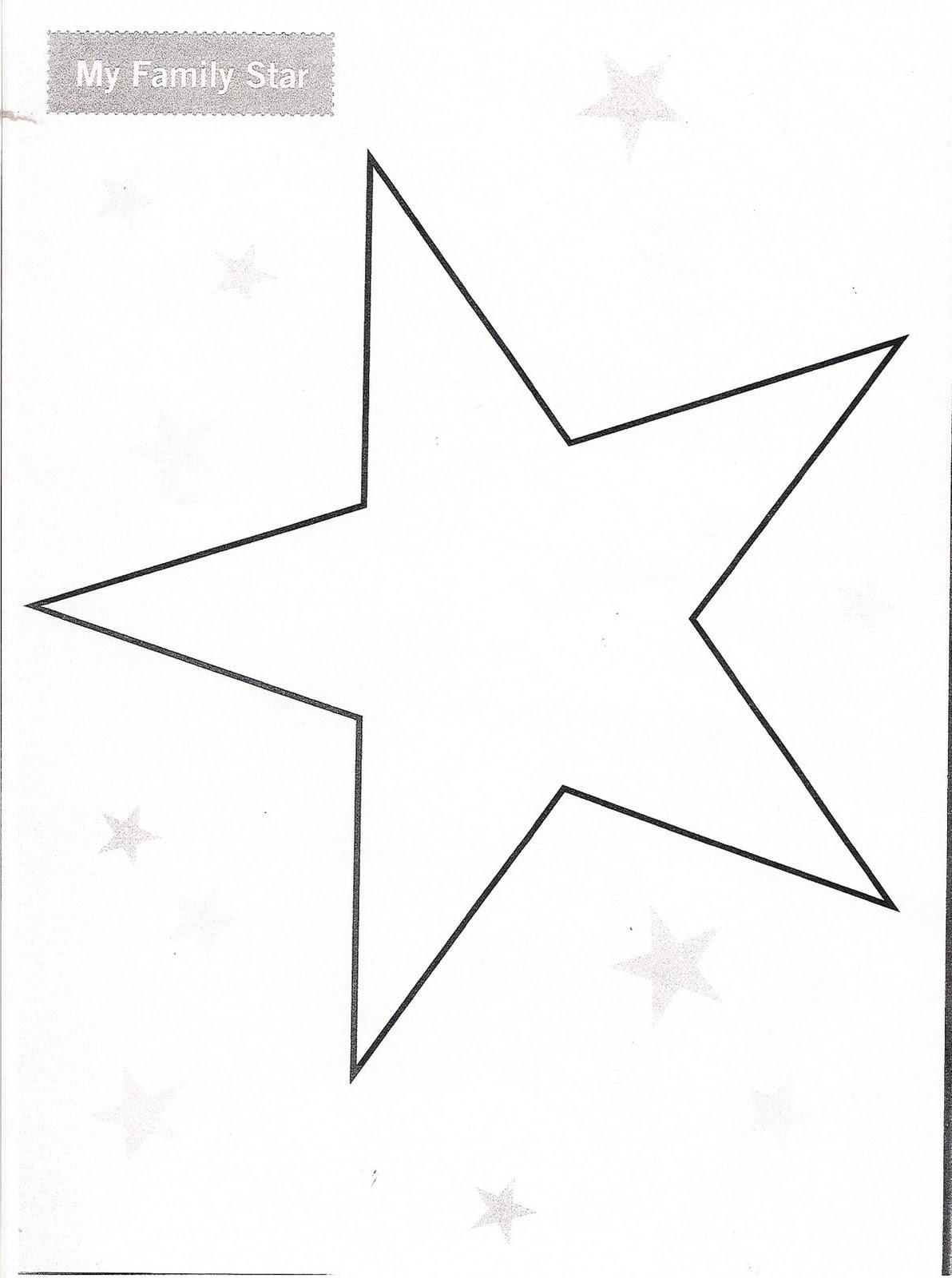 Troop Family Star