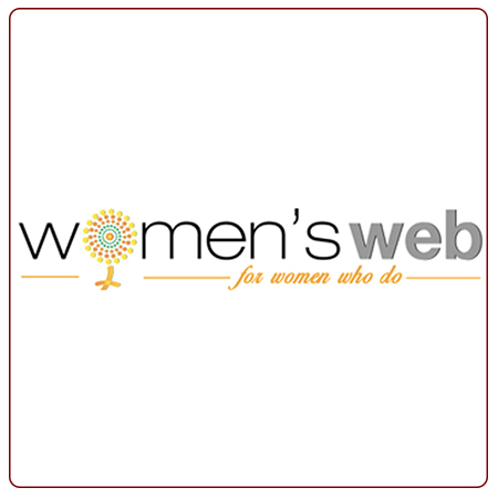 Featured Post on Women's Web