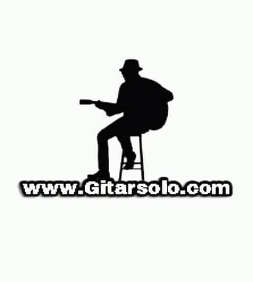 Pengrajin Gitar Solo