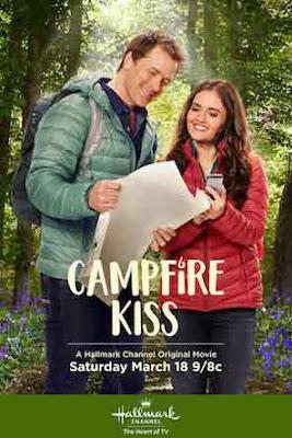 Campfire Kiss (2017) Sinopsis