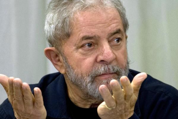 TRF-1 derruba liminar, mas Lula continua suspenso da Casa Civil