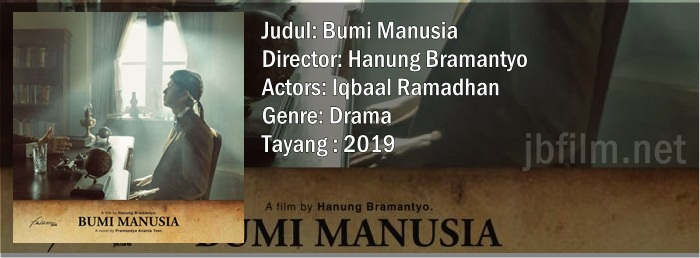 Film Bumi Manusia 2019 Hd Full Movie Download -8937