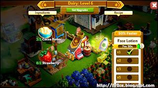 FarmVille 2 Country Escape Quests