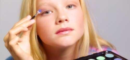 aprender maquillaje