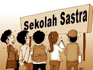 Pengajaran Bahasa Indonesia