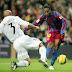 Saksikan Montaj Khas Daripada Kelab Barcelona Untuk Memberi Penghormatan Kepada Ronaldinho