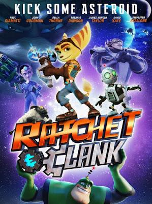 Ratchet & Clank (2016) online subtitrat