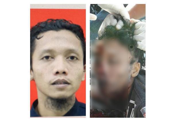 Bom Bunuh Diri di Markas Polresta Surakarta Jawa Tengah Sungguh Mengenas Kan