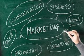 Definisi dan Pengertian Pemasaran