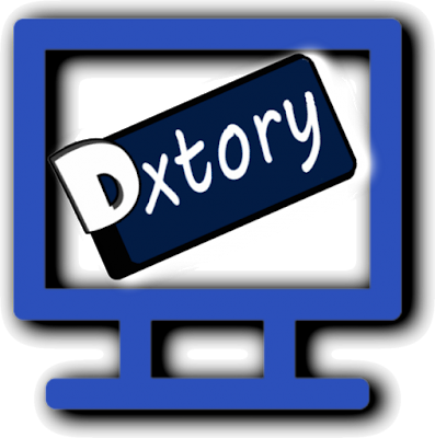 Dxtory logo
