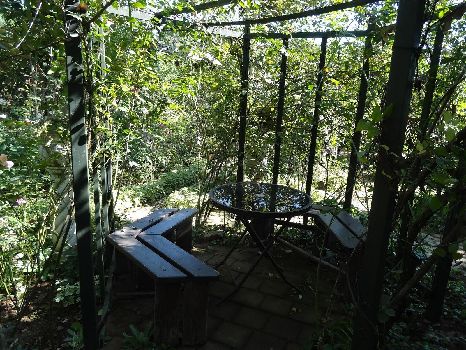 Le jardin secret 2016 for Jardin secret 78