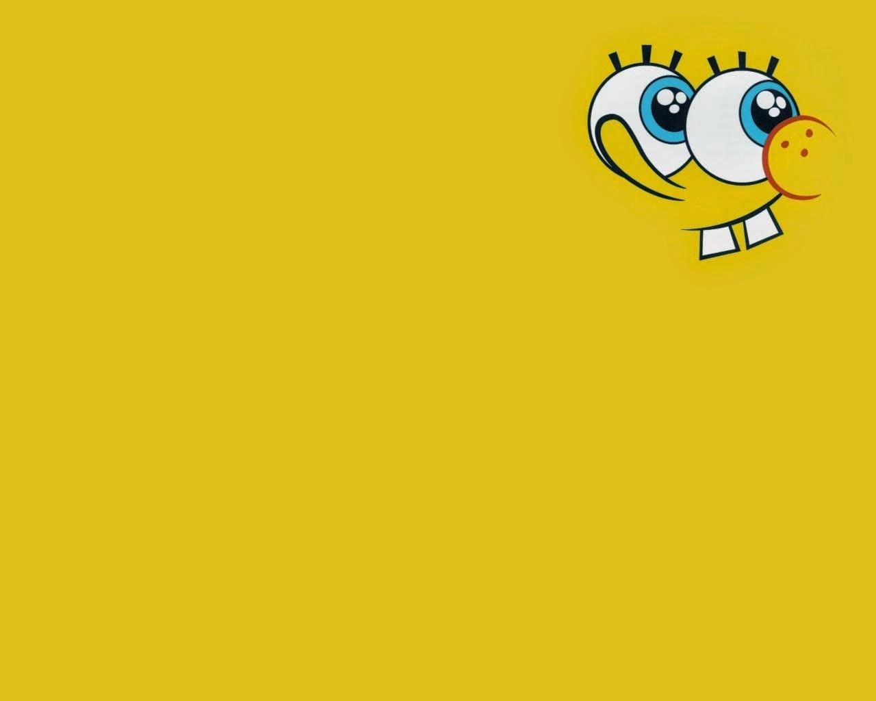 Bob Esponja Sonriente: Fondos De Pantalla Bob Esponja Blog Esponja
